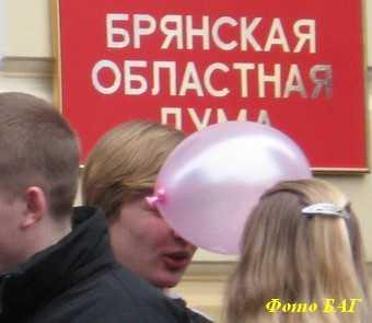Денин, Фидра, Путин и открепительные талоны