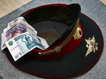 Брянский гаишник заплатит 200 тысяч рублей штрафа