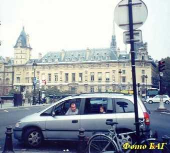 Франция: 60 тысяч рублей штрафа за антирадар