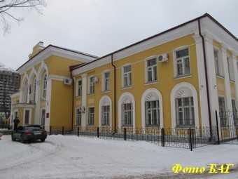 Суд над Ириной Добржанской