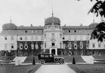 ?KODA выставила уникальные автомобили в Париже