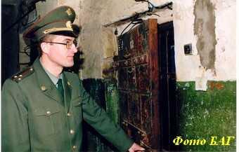 Клинцовский Манзюк за каждый удар ножом получил год заключения