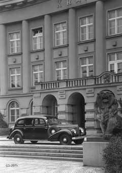 В Брянске  появятся два музея старых автомобилей