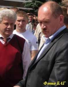 Журналисты додавили мэра – он пообещал квартиру для Сиваковых