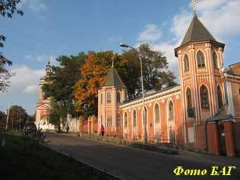 760 лет назад Брянск нарекли стольным городом