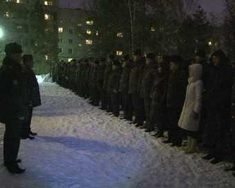 Полиция и добровольцы просят не прекращать поиски Ани Шкапцовой