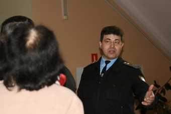 Игорь Сиваков: «Девочка не хочет отвечать за свои проступки»