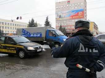 Вранье Врура Арутюняна, инспектора ДПС, обошлось ему в 30 тысяч рублей штрафа