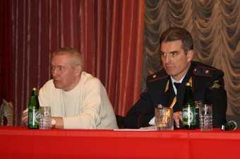 Дятьковскую и клинцовскую полицию проверили