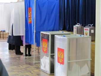 Путин набрал в Брянской области  64 процентов голосов, Зюганов —   почти 21