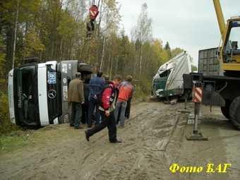 Программы дорожной безопасности с треском проваливаются