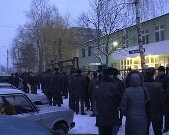 Допрошен отец похищенной Ани Шкапцовой