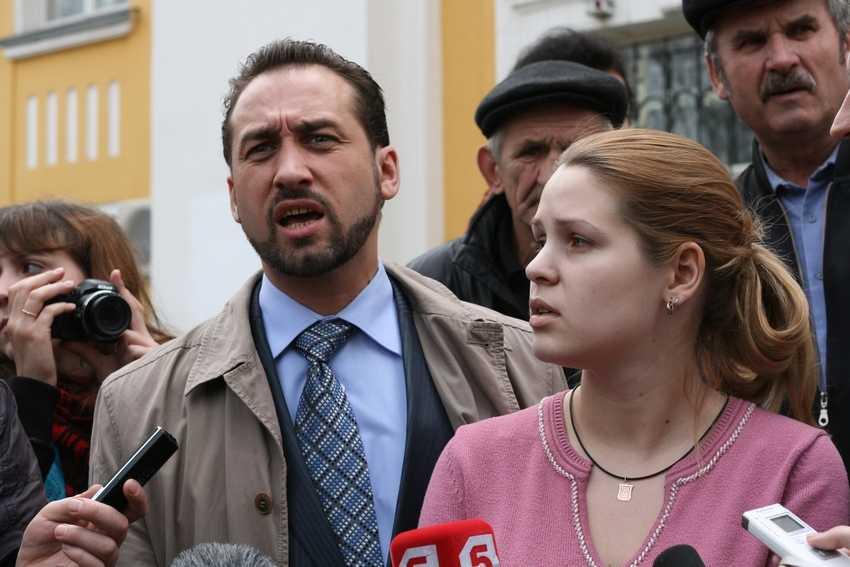 Ирина Добржанская: «Не виноватая я!»