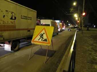 Плохие брянские дороги будут хорошо освещены