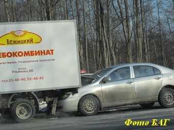 Почти каждую неделю на дорогах Брянска гибнут люди