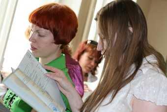 Брянцы начали собирать деньги на памятник Ане Шкапцовой