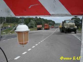 На брянские дороги дали еще 179 с половиной миллионов