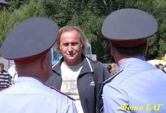 За клевету на инспектора ДПС брянского водителя оштрафовали