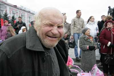 Брянская программа «социальной нищеты» выполнена на 29 процентов