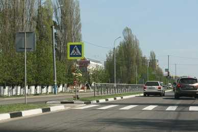В Брянске закроют переход, где погибла Соня Сивакова