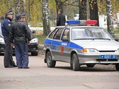 Начальник Брянского отдела ГИБДД разъяснил скандал, обсуждаемый Сетью