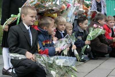 В большую жизнь вышли 2089 брянских школьников