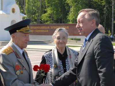Полпред Беглов отнес Брянск к лучшим регионам, еще не побывав здесь