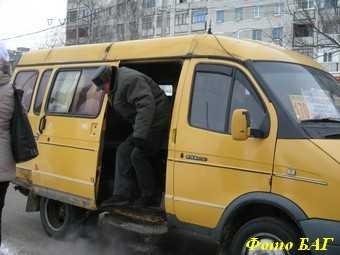 Брянский перевозчик дал 150 тысяч рублей взятки и крупно проиграл