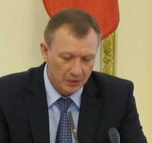 Брянский губернатор заработал за год 3,6 миллиона рублей