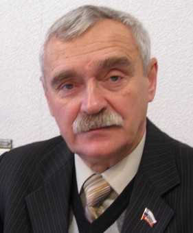 Полковник ФСБ Милачев сдал пост главы Новозыбкова