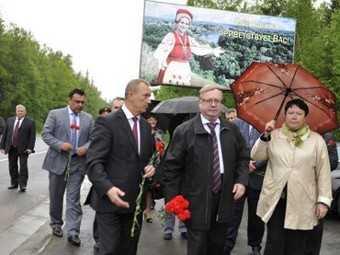 Приехавший в Брянск Сергей Степашин глубоко копать не будет