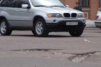 Автомобилисты Брянска проведут вторую акцию «Против плохих дорог»