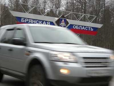 Сергея Степашина растрясло на трассе М3 «Украина»