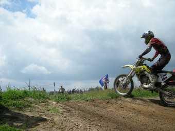 Брянский мотоциклист погиб после столкновения со скутером