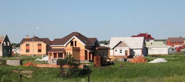 Брянск не дал многодетным семьям ни пяди земли