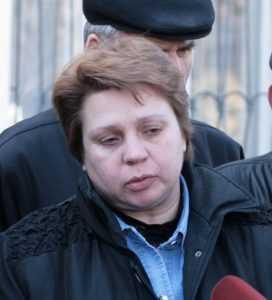 Ольга Добржанская – БАГ: «Я не согласна, что моя дочь бездушная…»