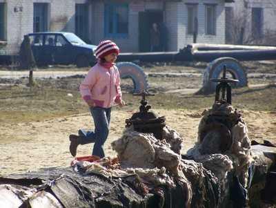 Центр Брянска смертельно опасен для детей — мэр не хочет этого видеть