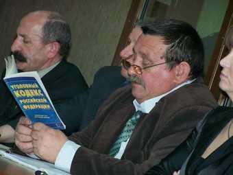 Брянский участковый обманом получил за чернобыльское жилье 2,4 млн