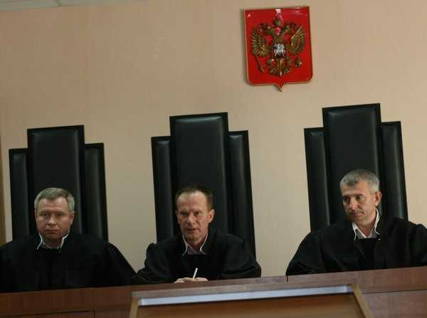 Рассмотрение жалобы Добржанской перенесено на 6 июля