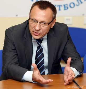 Евгений Калакуцкий: Финансовые нарушения в  брянском «Динамо» не устранены