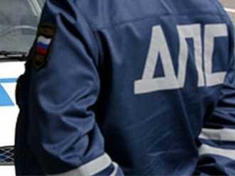 За сутки брянские гаишники выявили три угнанных автомобиля