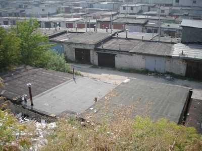 Из гаража жителя Брянской области украли почти сто тысяч