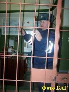 Против следователя, избившего жителя Брянска, возбуждено дело