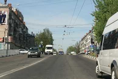 В связи с Днем России 12 июня в Брянске ограничат движение