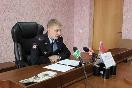 Брянская полиция: нарушения закона о массовых мероприятиях будут наказываться