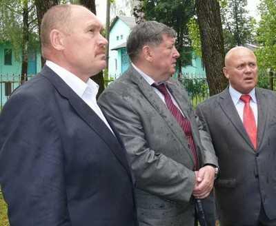 В Брянске началась реконструкция Майского парка