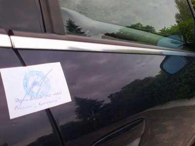 Брянских автомобилистов начнут активно отправлять на штрафстоянку