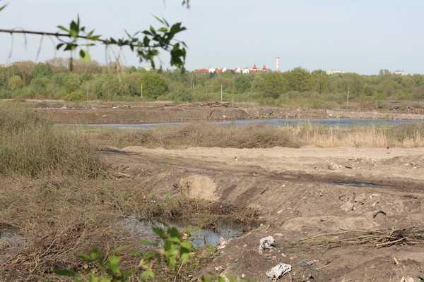 Брянские чиновники кинулись защищать экологическое варварство