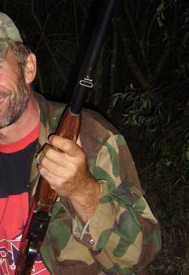 Один брянский охотник случайно убил другого