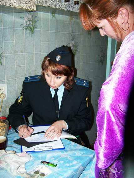 Бизнес-леди из Брянска стала невыездной из-за долга